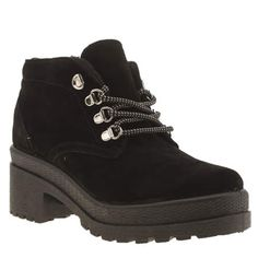 a1fb89036969 Take a Hitch Hike to the city of trendy footwear with this cute ankle boot  from