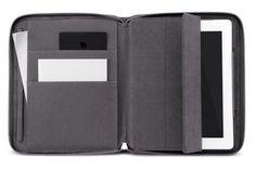 iPad Portfolio Notepad Case