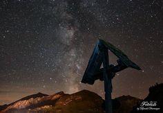 Astrofotografie & Nachtaufnahmen - Fotokiste-Obermayer-Harald Firewood, Photos, Night Photography, Woodburning, Wood Fuel