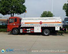 Oil-Transport-Tanker-Truck