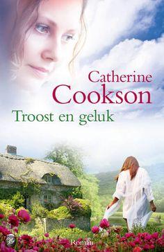 Catherine Cookson, Roman, Books, Movies, Movie Posters, Geluk, Libros, Films, Book