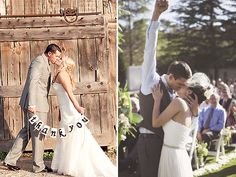 20 of the Most Popular Wedding Pins want my husband to do this