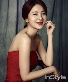 Baek Jin-hee // InStyle Korea Baek Jin Hee, Empress Ki, Ha Ji Won, Short Legs, Korean Actresses, Pride And Prejudice, Horror Stories, To My Daughter, Room Decor