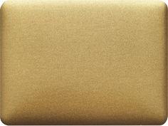 Golden PVDF / PE Coated Aluminum Composite Panel JY-6009