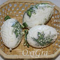Oxi po raz pierwszy: Ostatnie jaja