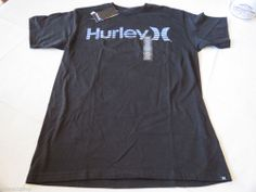 Hurley One & Only Corduroy BLK Men's T shirt tee M med mtssoaoco Classic Fit