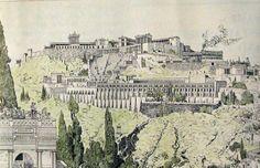 Pergamon Restoration
