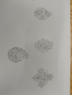 Embroidery Designs, Sketch, Indian, Blouse, Paper, Art, Sketch Drawing, Art Background, Kunst