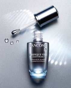 Lancome Genifique Yeux Light-Pearl Eye-Illuminating Youth Activator | ♥ the QUEEN and her BLING ♥