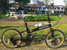 Bike Friday Bike Friday, Bicycling, Triathlon, Touring, Survival, Urban, Adventure, World, Bicycles