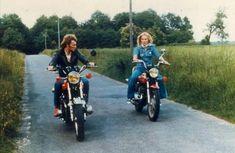 Johnny Halliday, Idole, Bikers, Freedom, Motorcycles, Rocker Girl, Artists, Life, Music