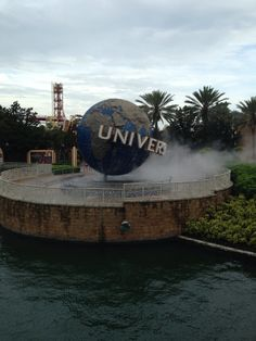I really liked Universal but I have to visit there again I was so young