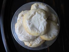 amish sugar cookies - Made with buttermilk