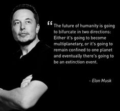 Elon Musk #boulderinn