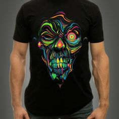 Zombie Bamboo T-Shirt