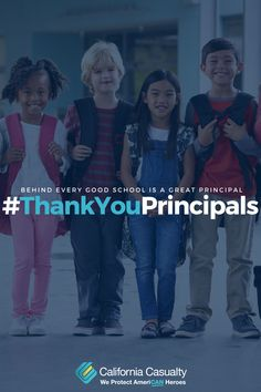 Happy School Principal's Day! Thank you for navigating these tough times and helping teachers and students, alike, adjust to online learning.
