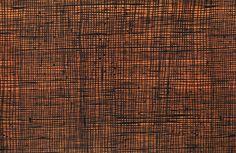 Alexander Henry - Heath - Orange : Sew Modern