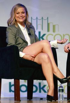 Amy Poehler has sexy underrated legsYou can find Amy poehler and more on our website.Amy Poehler has sexy underrated legs Anna Camp, Hayley Atwell, Aubrey Plaza, Amy Poehler, Tina Fey, Melissa Benoist, Jennifer Connelly, Winona Ryder, Fishing Outfits