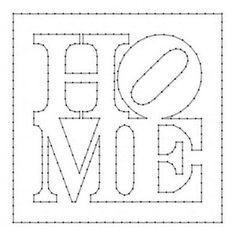 Bildergebnis für Free Printable String Art Patterns