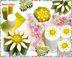 fabricando flores