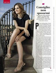 Stana Katic in Vanity Fair Italia Vanity Fair Italia, Homicide Detective, Castle Beckett, Stana Katic, Celebrity Feet, Carpe Diem, Her Hair, Famous People