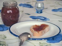viernes entre fogones: mermelada de tomate | Mi Low Cost