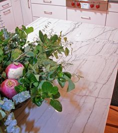 """Simple translates to """"Wow"""" - contemporary - kitchen - chicago - Deb Bayless - Design for Keeps"""