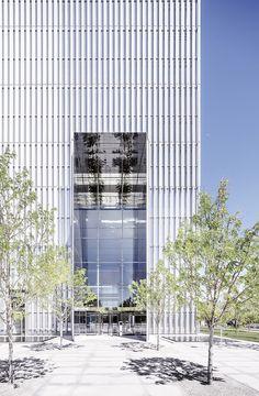 Gallery of United States Courthouse, Salt Lake City / Thomas Phifer and Partners - 3