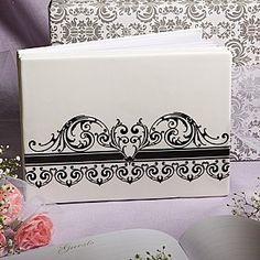 accessoires de mariage theme baroque