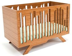 Enter to #win a @Petteri Numminen NUMI Design crib & changing table (value $3600+) #giveaway #contest