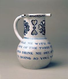 Delftware from Liverpool