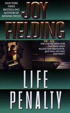Life Penalty by Joy Fielding, BookLikes.com #books