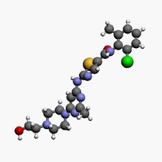 Dastanib or Sprycel may be used to cure Duchenne Muscular Dystrophy Image credit: Wikipedia