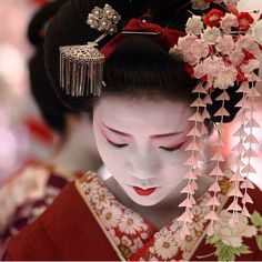 Kyoto, JapanImage by Michelle Chandler