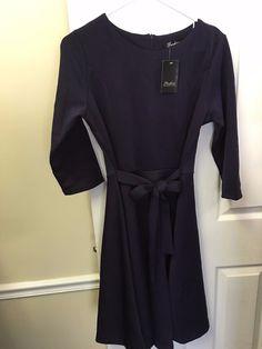 FASHION Classic Fashion Collection Women Dress Size Jr XXL. Blue | eBay