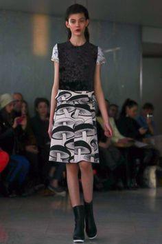 Kinder Aggugini @ London Womenswear A/W 2013 - SHOWstudio - The Home of Fashion Film