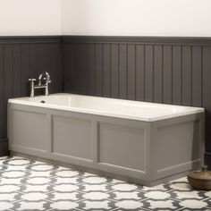 Roper Rhodes Hampton Bath Panel