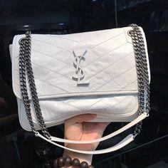 YSL NIKI bag original leather version a7c64b1db5710