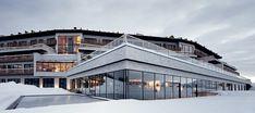 ALPINA DOLOMITES | Tage-Architekt, De Biasi & Comploi Architetti