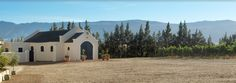 Morgansvlei Country Estate - Tulbagh - Western Cape Wine Vineyards, Country Estate, Wedding Venues, Wedding Ideas, Lodges, South Africa, Cape, Beautiful Places, Cottage