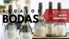 Detalles para Bodas en España #Bodas #Regalos #RegalosBodas