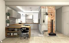 Kuchnia styl Industrialny - zdjęcie od MOCHO. studio Monika Machowska - Kuchnia…