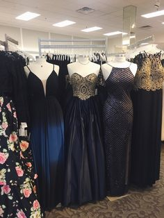 Claim your dress! Find the perfect prom dress for prom 2018 at David's Bridal