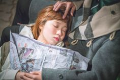 weightliftingfairykimbokjoo | Tumblr Weightlifting Kim Bok Joo, Weightlifting Fairy, Korean Actresses, Korean Actors, Korean Idols, Korean Dramas, Kim Bok Joo Wallpaper, Weighlifting Fairy Kim Bok Joo, Joon Hyung