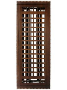 Arts U0026 Crafts Premium Brass Floor Register   With Adjustable Louver | House  Of Antique Hardware