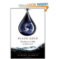 black gold marrin albert
