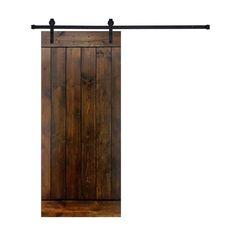 Sliding Door Track, Sliding Closet Doors, Smoke Painting, Painting On Wood, American Farmhouse, Farmhouse Style, Farmhouse Interior, White Paneling, Wood Paneling