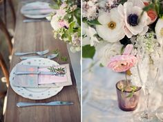 place setting by sivan.ayun