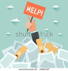 Frustrated Stock Vectors & Vector Clip Art | Shutterstock
