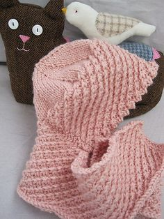 Sport Ravelry: rose aux joues pattern by Sandrine Bianco